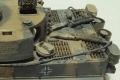 Звезда 1/35 Panzerkampfwagen VI Tiger I