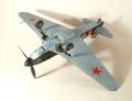Ark Models 1/48 Як-7Б