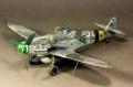Revell 1/32 Bf109G-6 от Виктора Клочкова