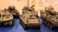 Выставка моделей в Алматы, 9 Ноября 2014