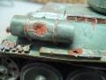 Звезда 1/35 Т-34-85