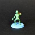 X-Com: UFOлогия - Зелёные/Серые человечки