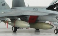 Hasegawa 1/48 F/A-18E Super Hornet, VFA-31 Tomcatters