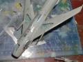 Trumpeter 1/48 МиГ-19С ВВС Чехословакии