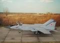 Диорама 1/72 МиГ-31 аэродром Талаги