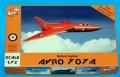 Обзор ProResin 1/72 Avro 707A