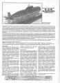 Обзор GPM 1/200 Подводная лодка К-335