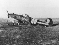 Hasegawa 1/48 Bf-109G-2/R-6 Reinhard Seiler