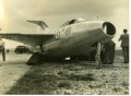 Обзор ProResin 1/72 Fairey Delta FD.1 - Яйцесамолет из прошлого
