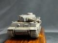 Звезда 1/72 PzKpfw VI Tiger