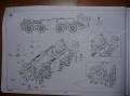 Обзор Trumpeter 1/35 9К72 Эльбрус/SCUD B