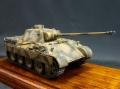 Звезда 1/72 Pz.Kpfw.V Ausf D