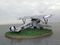 Eduard 1/72 Nieuport 23