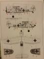 Обзор ICM 1/48 Hs-126B-1