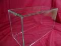 Как сделать выставочный стенд своими руками - Аквариум для модели