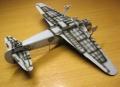 ARK Models 1/48 Як-9ДД - Летающая цистерна