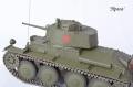 Моделист 1/35 Pz. Kpfw. 38(t)  Прага