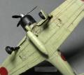 Sweet 1/144 A6M2b Zero - спичечный Зеро