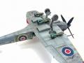ICM 1/48 Spitfire Mk. XVI - За Варшаву!