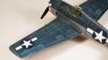 Eduard 1/72 F6F-3 Hellcat LT Richard E. Stambook