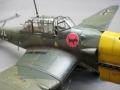 Italeri 1/48 Ju-87B-2 - Проклятие Лаптёжника