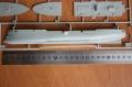 Обзор Bronco Models 1/350  Ching Yuen Бронепалубный крейсер