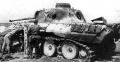 Звезда 1/72 Pz.Kpfv.V Panther  Ausf.D