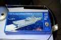 Обзор Trumpeter 1/350 USS Independence LCS-2