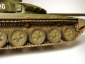 Trumpeter 1/35 Т-72Б