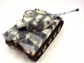 Звезда 1/35 Тигр №121