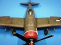 Tamiya 1/48 Republic P-47D Thunderbolt Razorback