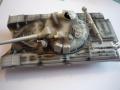 Trumpeter 1/35 T-64 обр. 1972