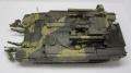 Meng model 1/35 БМПТ Терминатор - ассоциация с фильмом - киборг-убийца