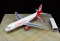 Revell 1/144 Airbus A320 Airberlin