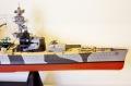 Academy 1/350 Тяжелый крейсер Lutzow - рейдер-неудачник