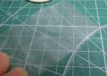 Как имитировать на модели сетку? Два других способа