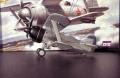 А-модел 1:72 И-190
