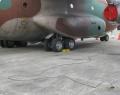Oбзор Hasegawa 1/200 Kawasaki C-1 Сharlie-One