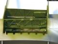 Revell 1/72 B-17G Little Miss Mischief 324th Sqn, 91st BG.