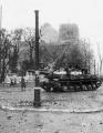 Звезда 1/72 ИСУ-152 Зверобой в Берлине