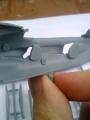 Oбзор Sword 1/72 Harrier T.2
