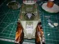 Звезда 1/35 БТ-5 Модернизированный