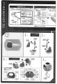 Bandai и FineMolds TIE-advanced - Сравнение двух моделей