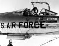 Обзор Соmet 1/62 F-104 Starfighter