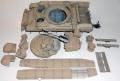 Meng 1/35 БМПТ Терминатор - Песочный скорпион