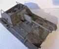 Maquette 1/35 СУ-76м