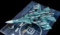 Hasegawa 1/72 Су-33 Sea Flanker