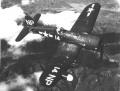 Обзор Lindberg 1/48 F4U-5N Corsair
