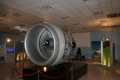 Авиационный музей Al Mahatta, г.Шардж, ОАЭ