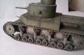HobbyBoss 1/35 Т-24 - Советский средний танк